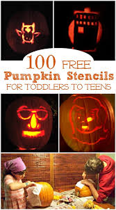 Scooby Doo Pumpkin Carving Stencils Patterns by 100 Free Pumpkin Carving Stencils For Toddlers Preschoolers