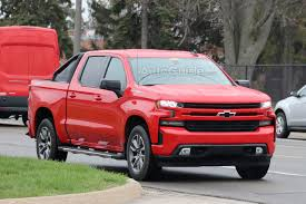 2019 Chevrolet Silverado Getting An RST Model » AutoGuide.com News Core Of Capability The 2019 Chevrolet Silverados Chief Engineer On 2018 Silverado 1500 Interior Review Car And Driver Chevy Dealer Keeping The Classic Pickup Look Alive With This Celebrates 100 Years Trucks By Choosing 10 Mostonic 2017 Indepth Model 2010 The Crew Wiki Fandom Powered Wikia Volunteer Firefighter Black Ops Concepts Debut Pictures Of Trucks Best Image Truck Kusaboshicom Serving Puyallup