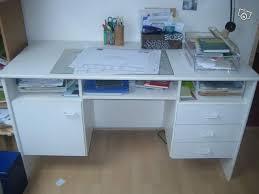 fly bureau blanc grand bureau blanc fly occasion dans grand bureau blanc