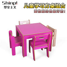 Type Room Chairs Game Tables Baby Learning Doctrine Small Square Table Chair Dining Sets And