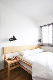 Bedroom Design Ideas 6 Small Simple And Stylish Spaces