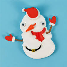 The Original Miracle Melting Snowman Jr