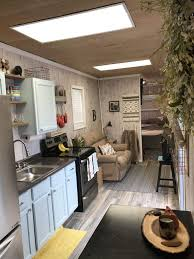 100 Texas Container Homes Home Bedroom On Main Level 40 Foot Trailer