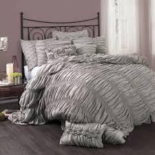 Lush Decor Velvet Curtains by Lush Decor Lucia Bedding Blue The Comfy Lush Decor Bedding Ideas