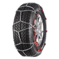 Pewag 2 Pcs Snow Chains For Car Van Vehicle Wheels Tyres RSV 80 ...