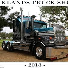 100 Truck Show Oaklands Posts Facebook