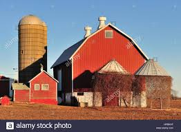 On A Bright Winter Day, A Red Barn, Silos And Empty Storage Cribs ... 30 X 48 10call Or Email Us For Pricing Specials Building Arrow Red Barn 10 Ft 14 Metal Storage Buildingrh1014 The A Red Two Story Storage Building Two Story Sheds Big Farm Rustic Room Venues Theme Ideas Vintage 2 1 Car Garage Fox Run Storage Sheds Gallery Of Backyard All Shapes And Sizes Osu Experiment Station Restore Oregon Portable Buildings Barns Mini Proshed Rent To Own Lawn Fniture News John E Odonnell Associates