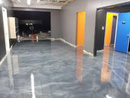 Rust Oleum Decorative Concrete Coating Applicator by Designer Metallic Epoxy Basement Floor Epoxy Pinterest