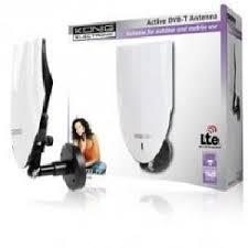 antenne tnt tv d intérieur extérieur avec fil antenne rateau