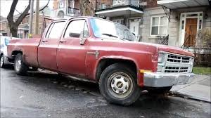100 Old Crew Cab Trucks For Sale ROUGH OLD CHEVY CREW CAB PICKUP SIGHTING MORE YouTube