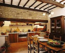 Tuscan Home Interiors Interior Design 4558 Pictures