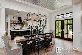 Beautiful French Farmhouse Dining Room Design Ideas 03