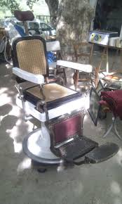 Koken Barber Chairs St Louis by My Own Barber Chair