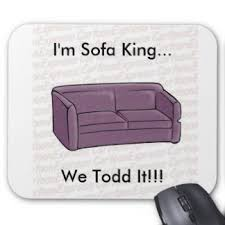 sofa king gifts on zazzle