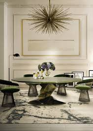 Table Trends For Your Dining Room