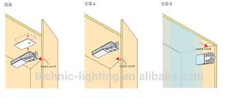 led cabinet light with door switch buy door switch led battery