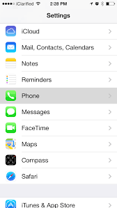 How to Disable Caller ID and Block Your Number on the iPhone