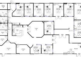 Office Ravishing Layout Design Companies Miraculous