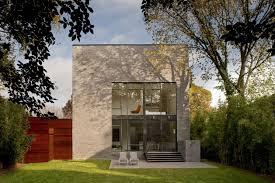 100 Robert Gurney Architect Hampden Lane House By