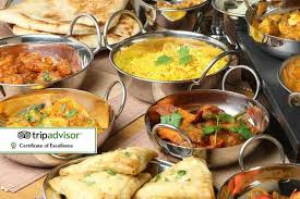 cuisine z east z east liverpool two course indian dining voucher 25