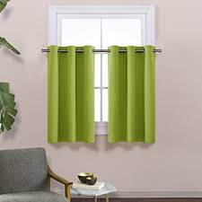 Amazon Yellow Kitchen Curtains by Top Kitchen Curtains Amazon Com