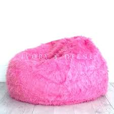 Fuzzy Bean Bag Chairs Furry Chair Sale