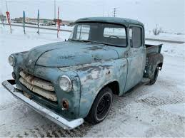 100 1955 Dodge Truck For Sale Pickup For ClassicCarscom CC1189606