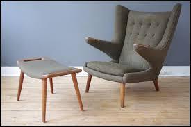 Vintage Hans Wegner Papa Bear Chair by Papa Bear Chair Hans Wegner Chair Home Furniture Ideas D70by6pdvg