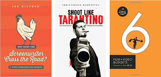 One Of The Hottest Titles Right Now Is Shoot Like Tarantino Visual Secrets Dangerous Storytelling By Christopher Kenworthy