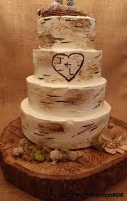 Rustic Wedding Cake Plate That Will Make Your Even More Why Have The Traditional When You Can This Price 30