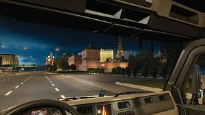 100 Driving Truck Games Why I Love Driving At Night In American Simulator PC Gamer