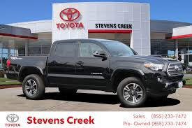 Certified Pre-Owned 2017 Toyota Tacoma Trd Sport Pickup 5 Ft Crew ... Preowned 2017 Toyota Tacoma Trd Sport Crew Cab Pickup In Lexington 2wd San Truck Waukesha 23557a 2018 Charlotte Xr5351 Used With Lift Kit 4 Door New 2019 4wd Boston Gloucester Grande Prairie Alberta Sport 35l V6 4x4 Double Certified 2016 Escondido