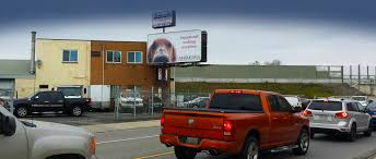 Lamar Advertising   Ontario