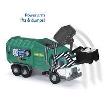 Tonka Motorized Recycling Garbage Truck - Educational Toys ... Buy Tonka Strong Arm Cement Truck In Cheap Price On Alibacom Garbage Toys Online From Fishpdconz Trucks Walmart Wwwtopsimagescom April 2017 Fishpondcomau With Lever Lifting Empty Action Gallery For Wm Toy Babies Pinterest