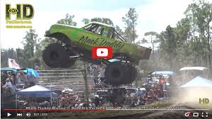 The Muddy News - Mud Racing Iggerkingrcmegatruckrace11jpg 12800 Yeah Im A Big Witness This Insane Custom Mega Truck Domating The Fall Mud Crawl Chemical Reaction Crashes Hard At West Georgia Park Trucks Go Big Busted Knuckle Films Offroad Events Saint Jo Texas Rednecks With Paychecks Check Out Beastly Called Gone Ballistic Monster Jam With Pro Muddy News Racing Minifeature Pela Motsports David Tison Runs All Out And Takes The Win At Mega Truck Series 2100hp Nitro Is Ultimate Drag On Powerful Prove They Can Race Too