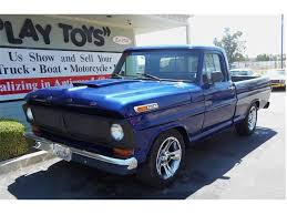 1970 Ford F100 For Sale | ClassicCars.com | CC-994692 1970 Chevy Nova 2door Coupe For Sale Cars Trucks Paper Shop Classic Chevrolet C10 Pickup For 4114 Dyler White Freightliner Coe Original Gmc C 10 Vintage Pickup Vintage Trucks Sale Cst Saleonly 23653 Milesastounding Chevy Custom Unibody Muscle Truck K 2500 Small Dodge Pickups Beautiful Unique Toyota 1975 Loadstar 1600 And 1970s Van In Coahoma Texas Chevrolet Ck Near Dallas 75207 C30 Dually Classiccarscom Cc911956 Youtube Ford F100 Cc994692