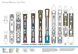 Celebrity Infinity Deck Plans 2015 by Celebrities For Celebrity Constellation Deck Plans Print Www