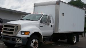 2005 Ford F750 Box Truck W/ Liftgate - Used Ford F750 For Sale In ... 2010 Freightliner M2 1016 24ft Box Truck With Liftgate P6975 Commercial Success Blog Building Maintence 2014 Used Isuzu Npr Hd 16ft Lift Gate At 2005 Intertional 4300 W Dt466 Automatic For Tommy Tg89 Rail Series Liftgates Inlad Box Van Trucks For Sale In De 2018 New Hino 195 18ft Industrial Enterprise Moving Cargo Van And Pickup Rental Nqr 19 For Salepower Gatelow Miles Isuzu Crew Cab 1214 Dry Stks1714 Truckmax Straight Ok
