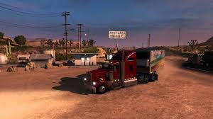American Truck Simulator Steam American Truck Simulator Review Rocket Chainsaw Awesome New Images And Interiors From Ats Scs Softwares Blog Trailers Impressions I Nearly Crashed Into A Bus Trailer Wallbert American Truck Simulator 121 Ets2 Euro Kenworth T800 Heavy Equipment Hauler Driving Games Excalibur Catalog A Page 18 Mods Steam Community Guide The Patriots Handbook For Image 3 Mod Db