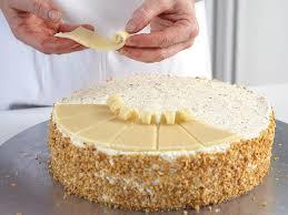 marzipan torte backen so geht s lecker torte ohne