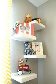 étagère murale pour chambre bébé meilleur of atagare murale chambre bacbac chambre etagere murale