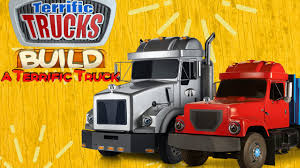 → Terrific Trucks CARTOON Video Game (Build A Terrific Truck) - YouTube Truck Nation Game Review Save 55 On Demolish Build 2018 Steam In Auto Tariffs A Highstakes Of Chicken Wsj A Duck Moose Educational Pretend Play Android Os Pickup Sideboardsstake Sides Ford Super Duty 4 Steps With Little Boy House Out Of Blocks With Toy Stock Vector Your Own Monster Trucks Sticker Book At Usborne Books Home 75 American Simulator Carl The Roadworks Dig Drill Games Spin Tires V15 120713 Dev For Mods Truck And Race 1 Kids