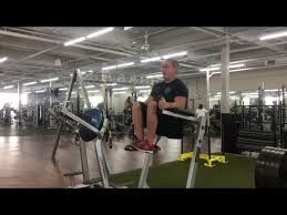 Captains Chair Leg Raise Youtube by Captain U0027s Chair Leg Raise Abs Sporter Tv All About Sport