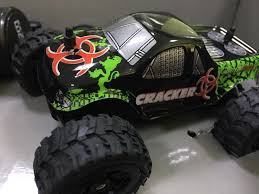 100 Mini Rc Truck Virhuck 132 Scale 2WD RC For Kids 24GHz 4CH Offroad