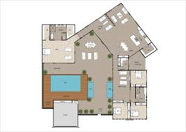 100 Contemporary House Floor Plans And Designs THOUGHTSKOTO
