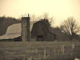 Super Old Gabled Barn With Silo... | ~Old Barns~ | Pinterest ... Old Red Farm Barn With Concrete Silo Stock Photo Picture And Yellow With Canada Suzanne Berton Cute And Free Clip Art Barn Silo Donnasdesigns Cornfield A Silos In Rural Wisconsin Filered A Panoramiojpg Wikimedia Commons Image 21504700 Beautiful White 113806882 Shutterstock Photos Images Alamy Barns J F Mazur Fine Studio Playhouse Plan 300ft Wood For Kids Pauls Clipart 33