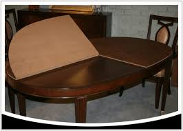 Splendid Protective Table Pads Dining Room Tables Apartment Design 782018 New At For