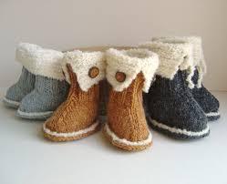 ugg boots style knitting pattern free mindwise