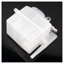 100 Truck Fuel Tank New RC 02004 For HSP 110 Nitro On Road Car Buggy In