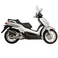 x max pot akrapovic x city 125 la boutique moto en ligne